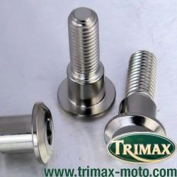 vis de disque de frein Triumph carbu standard