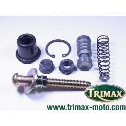 kit refection maitre cylindre frein arrière Triumph Nissin