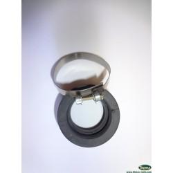 collier pour pipe d'admission mikuni ou keihin