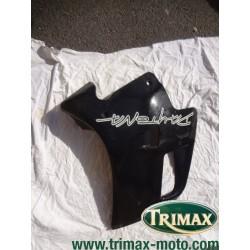 Flanc de carénage droit noir Triumph Daytona  n°2
