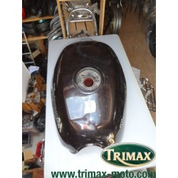 Réservoir Triumph standard n°7 prune