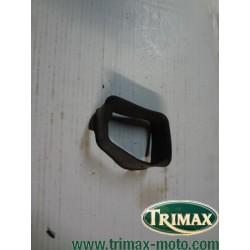 caoutchouc de boîte de tranquilisation gauche de boîte à air occasion triumph T3 T4 standard