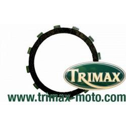 kit disques garnis d'embrayage pour triumph T3 / T4