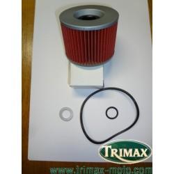 kit vidange, filtre à huile T3 / T4 petit bouchon