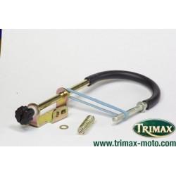 Molette de réglage de ralenti pour 4 cylindres mikuni BST36