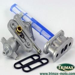 Robinet à dépression de Triumph T3 Standard